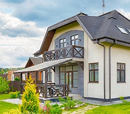 Строительство домов из газоблоков в Ростове-на-Дону