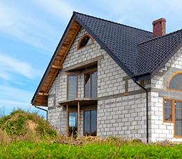 Строительство домов из керамзитоблоков в Ростове-на-Дону